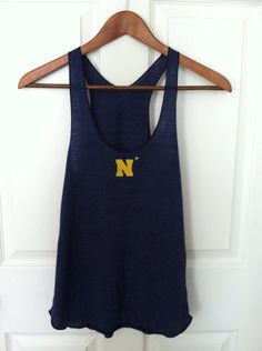 US Navy Tank~XS by MILSPECcouture on Etsy, $22.50