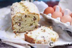 Maślane ciasto drożdżowe