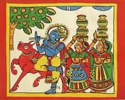 phad painting - Google Search