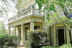 antique home