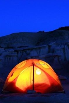 Circle Ten Campgrounds is just outside Badlands National Park in South Dakota.