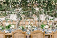 A Dreamy Wedding at Rancho Las Lomas Straight out of a Fairytale Purple Wedding, Floral Wedding, Wedding Flowers, Dream Wedding, Spring Wedding, Elegant Wedding, Wedding Colors, Wedding Dresses, Serenity