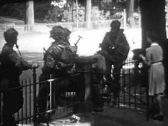 Home movie Monné family, Oosterbeek, 18 September 1944