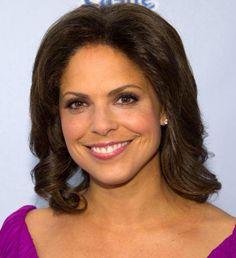 CNN News Anchor - Soledad O'Brien