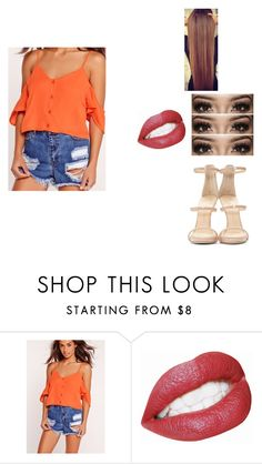 """""""Untitled #2369"""" by youcantguessme ❤ liked on Polyvore featuring Giuseppe Zanotti"""