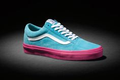 "Vans Syndicate Old Skool Pro ""S"" x Odd Future - EU Kicks: Sneaker Magazine"