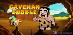 Caveman Bubble é um clássico e viciante jogo para passar o tempo. Seu objetivo é eliminar todas as bolas da tela atirando 3 bolas da mesma cor e marcando o máximo de pontos possível! Sua jogabilidade é bem simples. Basta tocar na tela na direção em que deseja que a bola seja arremessada e junte pelo menos 3 bolas de cores iguais para que se soltem das demais.