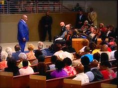 When God Says No - Part 1 Watch us every week at http://www.tdjakes.org/watchnow