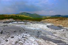Vulcanii Noroiosi - Buzau Mountains, Nature, Travel, Naturaleza, Viajes, Trips, Nature Illustration, Outdoors, Traveling
