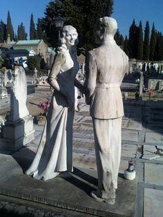 Cimitero delle Porte Sante Firenze 534001