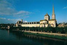 L'Abbazia di Sait-Savin-sur-Gartempe è iscritta nel Patrimonio Mondiale Unesco dal 1983  #UnaSettimanaUnSito #RDVFrance #ViaggiFrancia #FranciaUnesco #Unesco #FranceUnesco