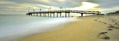 Marbella pier @ Marbella Club