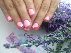 Gelish- Youre so Sweet youre Giving me a Toothache