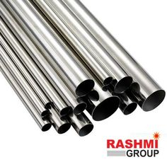SEAMLESS PIPE #RashmiGroup #rasmiinnews  Rashmi Seamless has already received the land allotment in Gujarat. The construction process of the factory is on its way and it will be operational in next 3 years.