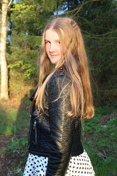 jessica long hair