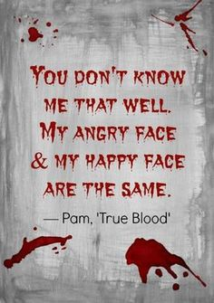 The Stir-20 Fangtastically Funny 'True Blood' Quotes to Make Waiting for Season 6 Suck Less