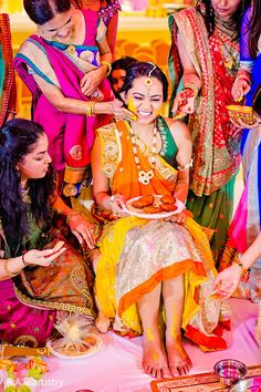 indian wedding Ceremony - Indian Wedding Traditions and Rituals Explained Indian Wedding Poses, Indian Wedding Pictures, Indian Wedding Ceremony, Indian Wedding Photography, Desi Wedding, Punjabi Wedding, Photography Ideas, Wedding Photos, Telugu Wedding