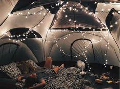 Tent camping with friends adventure Ideas for 2019 Summer Nights, Summer Vibes, Summer Fun, Summer Things, Party Summer, Date Nights, Summer Dream, Zelt Camping, Fun Sleepover Ideas