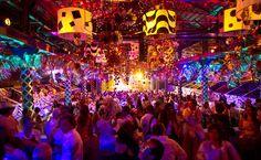 Baile de Gala da Cidade, Rio de Janeiro (RJ).
