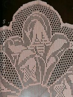 90s 90 lar da ormustum #crochet #filetcrochet #nostalgia #lace #doily
