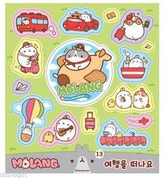 Details about Cute Calendar Scrapbook Album Diary Book ...