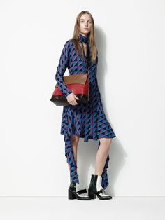 Marni Pre-Fall 2016 Fashion Show  http://www.vogue.com/fashion-shows/pre-fall-2016/marni/slideshow/collection#21  http://theclosetfeminist.ca/