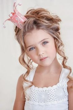 Little princess ✿⊱╮