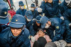 Stories from Okinawa | Greenpeace International