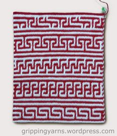 Slip Stitch Knitting, Single Crochet Stitch, Knitting Charts, Double Knitting, Knitting Patterns, Crochet Patterns, Crochet Tutorials, Crochet Projects, Crochet Cushions