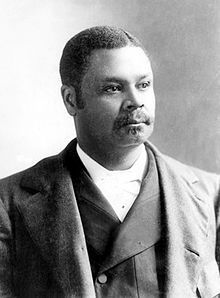 "George Henry White (1852-1918).  White served in the United States House of Representatives as a Republican from North Carolina from 1897 to 1901.  At the state and federal levels, he fought to protect African American political rights and expand educational opportunities.  Following his time in Congress, he moved to Philadelphia and helped with the creation of Whitesboro, NJ, a ""planned"" Black community.  White was also active in the Afro-American Council and the NAACP until his death in…"