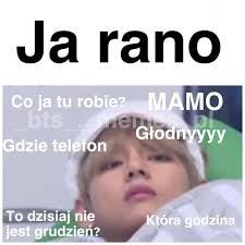 Jak sama nazwa mówi będą to memy z BTS... Będę starała się dodawać me… #humor # Humor # amreading # books # wattpad King Julian Quotes, Asian Meme, Polish Memes, Weekend Humor, Funny Mems, Kdrama Memes, Kpop, I Love Bts, Wtf Funny