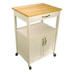 Catskill Craftsmen, 17-1/2 in. Kitchen Work Center, 80690 at The Home Depot - Mobile