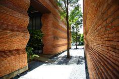 Gallery of Brick Transformed: The 2014 Wienerberger Brick Award Winners - 37