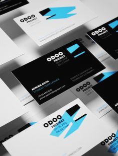 Identity design for Odooproject, Solar Decathlon team of Budapest University of Technology and Economics