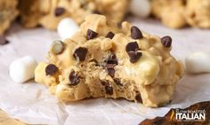 The 11 Best No Bake Cookie Recipes | The Eleven Best