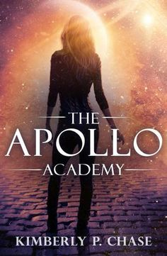 The Apollo Academy (Apollo Academy, #1) - Kimberly Chase, https://www.goodreads.com/book/show/23877720-the-apollo-academy?from_search=true