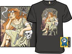 Mort-vivant - Shirt.Woot