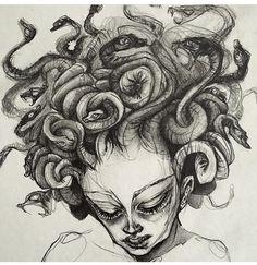 Hera medusa