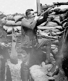 Forbidden World War One images saved from a bonfire | WWI | News | Express.co.uk