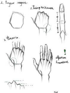 Three Steps in Blocking the Hand (Gurney Journey