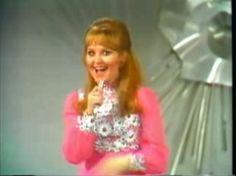 """Lulu Eurovision Song Contest 1969 """"Boom Bang-a-Bang"""""""