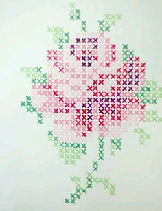 tiny flowers, great for gift t |
