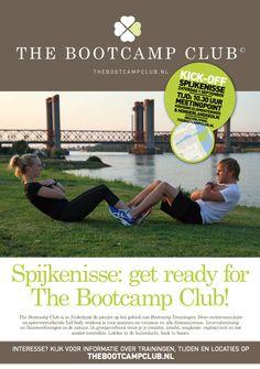 Kick-Off Spijkenisse     www.thebootcampclub.nl