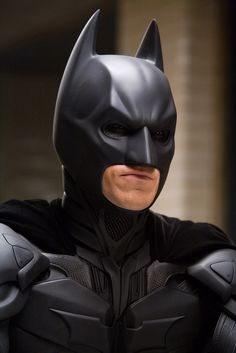 Excellently designed. No batsuit can come close.
