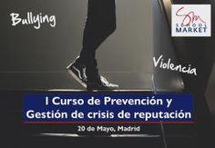 I Curso de Prevención y Gestión de crisis de reputación en centros educativos http://www.udima.es/es/curso-prevencion-gestion-crisis-reputacion.html