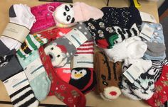 Thank you to Arbor Gardens for adding to our annual sock drive for the Women's Shelter. #rochesterclinic #annualsockdrive2016 #womensshelter