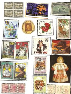 ANTIQUE PRICING GUIDE http://www.auctionlearning.com/stamps.htm