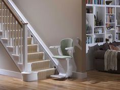 Dolphin Stairlifts - Dorset and Hampshire website