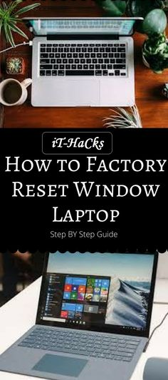 How to factory reset Window laptop | How to Reset Windows 10, 8, 8.1 or 7 | How to fix pc/computer/laptop windows... how to fix...Best laptop hacks, tips & ideas..How to use |for business| for beginners |repair setup #time #setup #socialmedia #photo #pics #windows #computer #howto #screen #stepbystep #app #mac #smartphones #hacks #software #tips #tools #ideas #guide #blog #blogging #posts #android #iphone #article #setup #follow #me #follow4follow