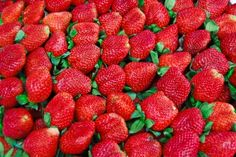 7 Reasons to Eat More Strawberries